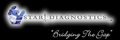 Star Diagnostics - Bridging the Gap